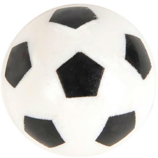 DDI 2133426 33mm Soccer High Bounce Balls by DDI