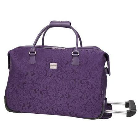 Ricardo BH Imperial 20 Inch Rolling City Duffel Bag