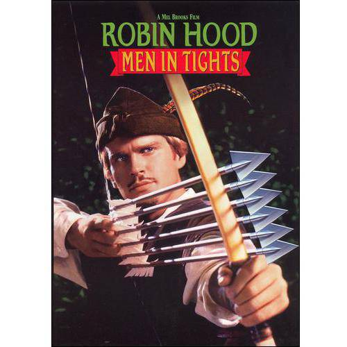 Robin Hood: Men In Tights (Widescreen)