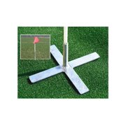 Artificial Turf Marker - Set of 4