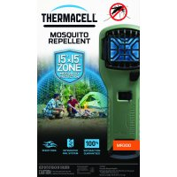 Thermacell MR300 Portable Mosquito Repellent Device