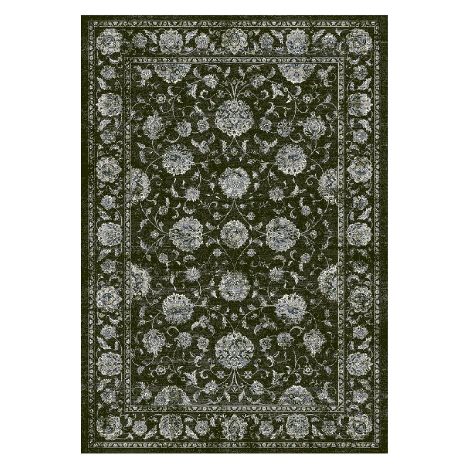 Dynamic Rugs Ancient Garden 57126 Indoor Area Rug