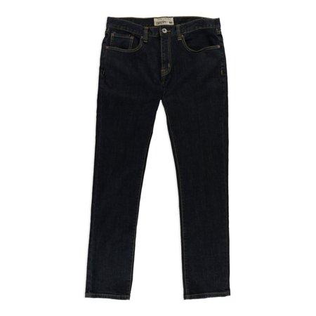 Ecko Unltd. Mens Deep Skinny Fit Jeans (Ecko Unltd Mens Clement Skinny Fit Jeans)