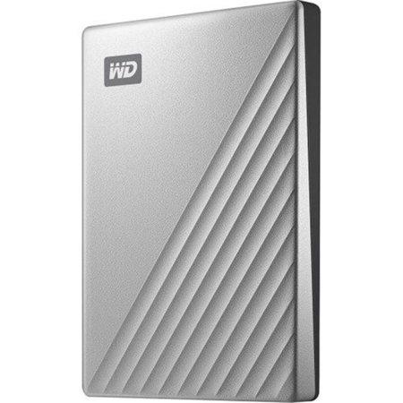 Western Digital WDBC3C0010BSL-WESN External Portable USB 3 0