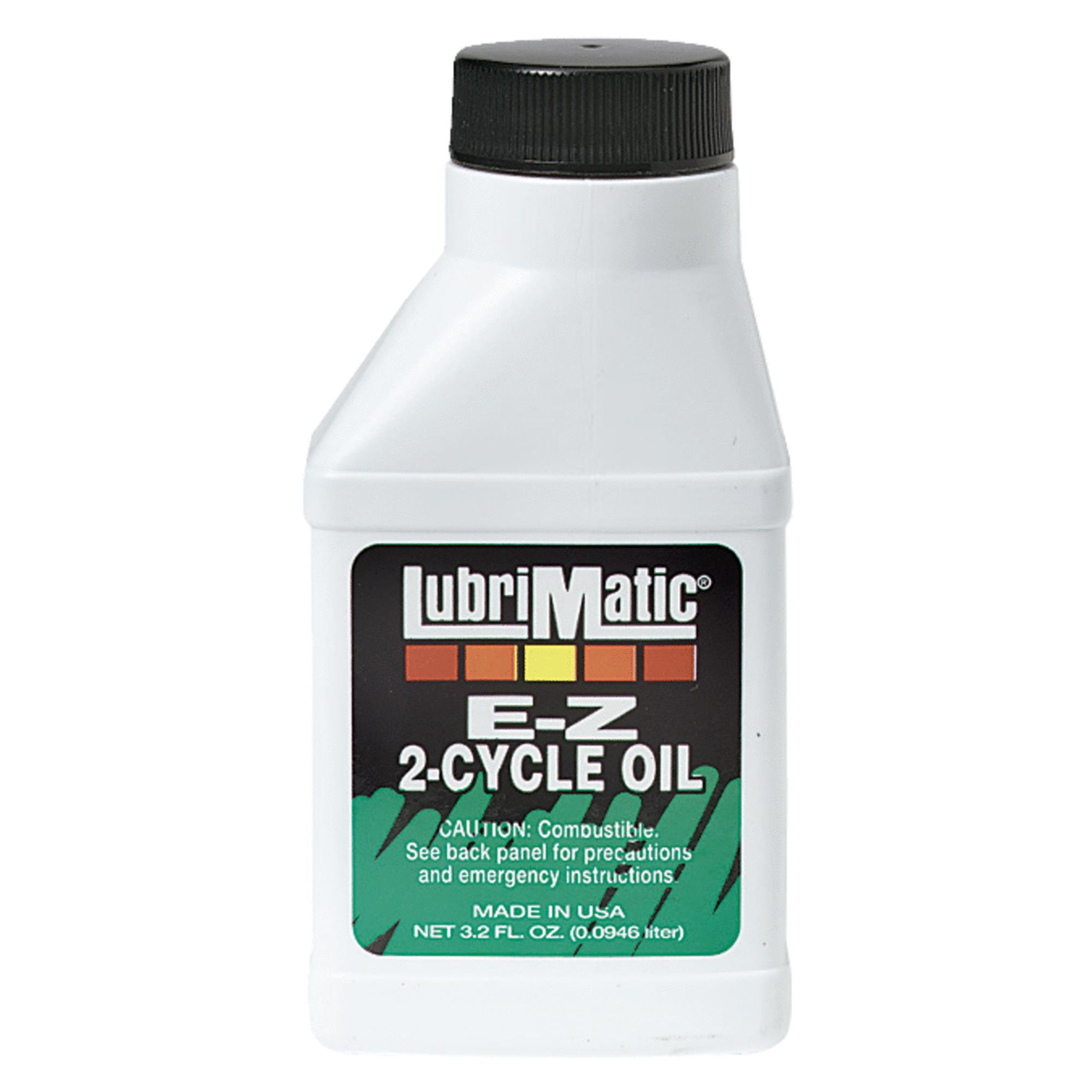 LubriMatic E-Z 2-Cycle Motor Oil