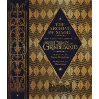 The Archive of Magic (Hardcover)