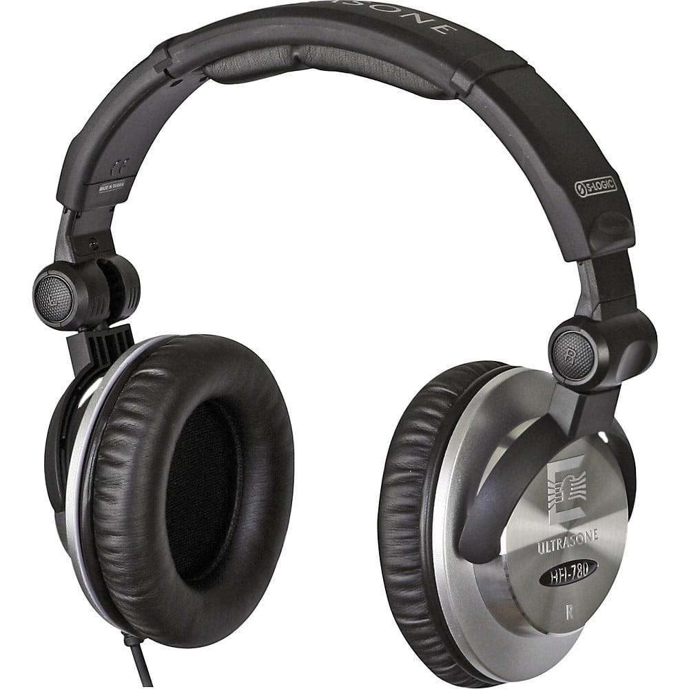 Ultrasone HFI-780 Surround Sound Pro Headphones by Ultrasone