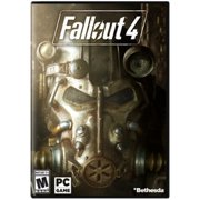 Bethesda Softworks Fallout 4 (PC)