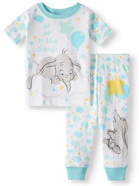 063abb0220b1 Baby Boys Pajamas - Walmart.com
