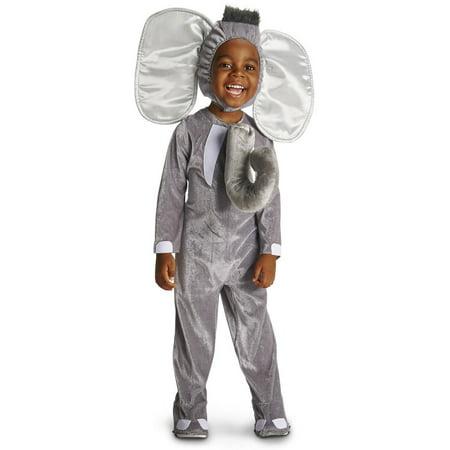 Royal Elephant Prince Toddler Halloween Costume, Size 3T-4T - Toddler Frog Prince Halloween Costume