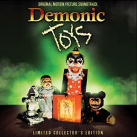 Demonic Toys (Demonic Toys Soundtrack )
