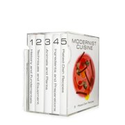 Modernist Cuisine : The Art and Science of Cooking