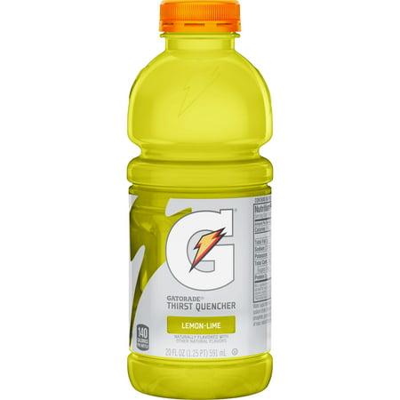 Gatorade Thirst Quencher Variety Sports Drink 24-20 fl. oz. Pack