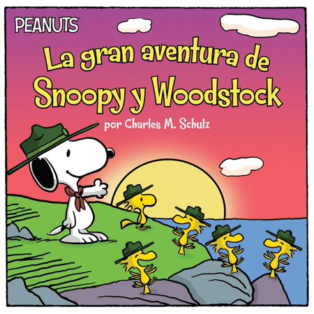 La gran aventura de Snoopy y Woodstock (Snoopy and Woodstock's Great Adventure) - Snoopy Great Pumpkin