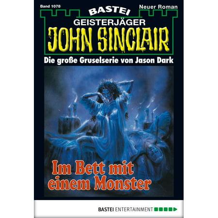 John Sinclair - Folge 1078 - - Blutiger Halloween John Sinclair