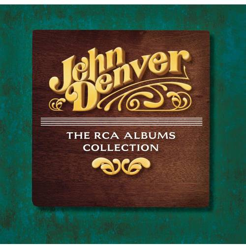 RCA Albums Collection (Limited Edition) (25 Disc Box Set)