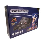 Best Handheld Game Consoles - Sega Genesis Flashback Console 2018, At Games, 696055188888 Review