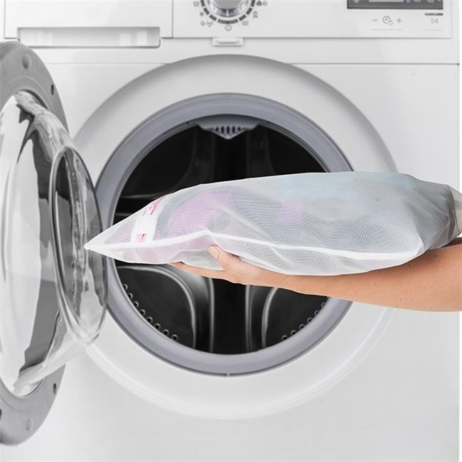 Everyday Home M050007 Mesh Laundry Bags - Set of 4