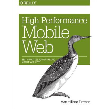 High Performance Mobile Web : Best Practices for Optimizing Mobile Web (Best Mobile Calendar App)