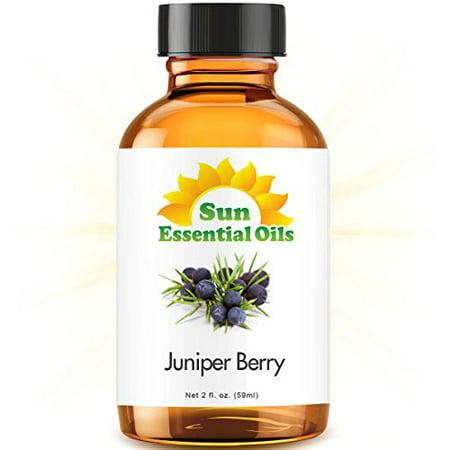 Juniper (2oz) Best Essential Oil
