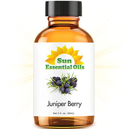 Juniper (2oz) Best Essential Oil