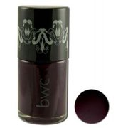 Attitude Nail Color Deepest Mulberry Beauty Without Cruelty 0.34 oz Liquid