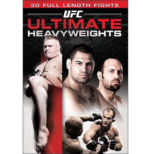 Ultimate Fighting Championship: Heaviest Hits - The Best Of The Heavyweights (Widescreen)