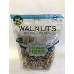 Hines Orchard Fresh Walnuts, Halves and Pieces, 20 oz