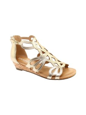 673c4d2a1459 Product Image Women s Portland Boot Company Charlotte Wedge Sandal