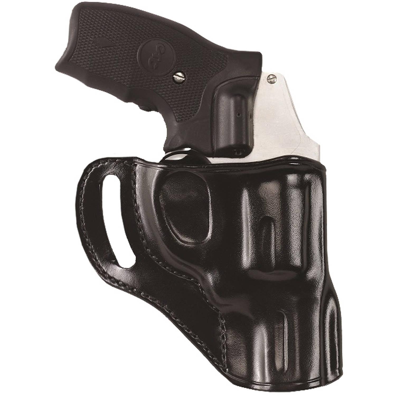 Galco HT286B Hornet Glock 27 Black Glock 26 27 33 Leather Black by GALCO INTERNATIONAL