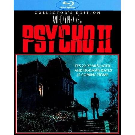 Psycho II (Collector's Edition) (Blu-ray) - Psycho Pumpkin