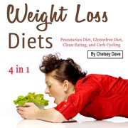 Weight Loss Diets - Audiobook