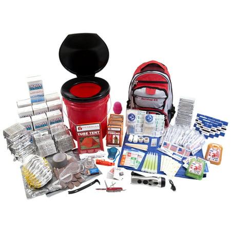 Guardian OKTP Deluxe Survival Kit 10 Person](New Dad Survival Kit)