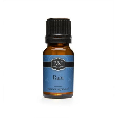 Rain Fragrance Oil - Premium Grade Scented Oil - -