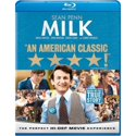 Milk on Blu-ray