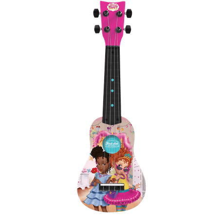 First Act Fancy Nancy Ukulele