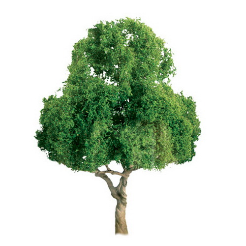 "Pro Tree, Deciduous 4"" (2) Multi-Colored"