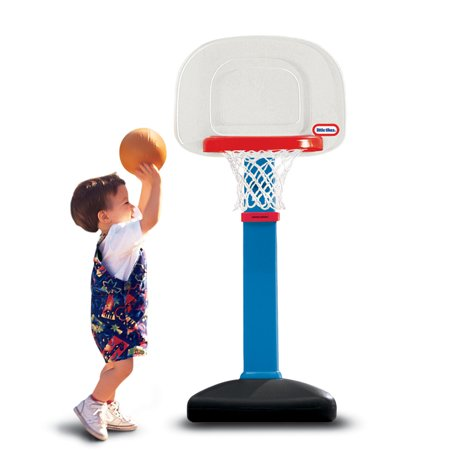 Best Little Tikes TotSports Easy Score Toy Basketball Set deal
