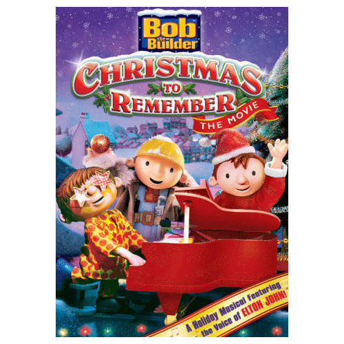 Bob the Builder: Christmas to Remember (2003)