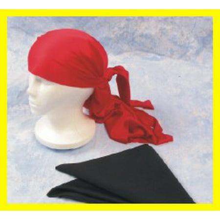 // Gypsy / Pirate Bandana// for $<!---->