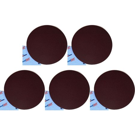 Round Circle Disk - Full Circle Int'l 5-pack Level 360 8-3/4