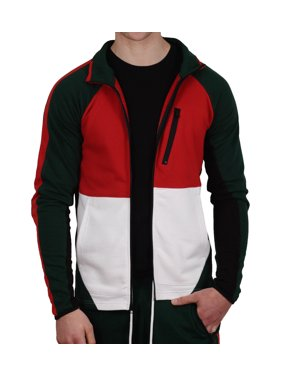 a4fa2cab012c Product Image Jordan Craig Global Color Block French Terry Track Jacket
