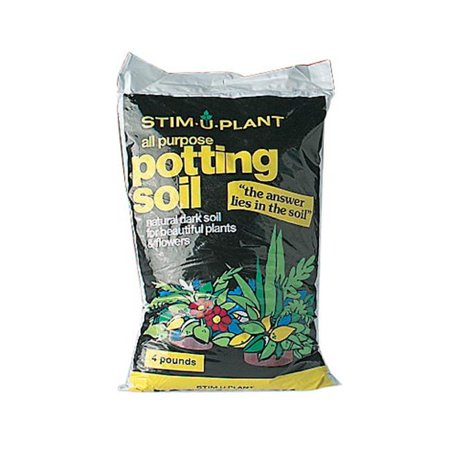 Delta Education 191-3559 4 litre Potting covid 19 (4 Way Soil coronavirus)
