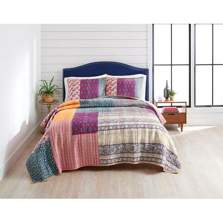 Better Homes & Gardens Global Tiles Pillow Shams