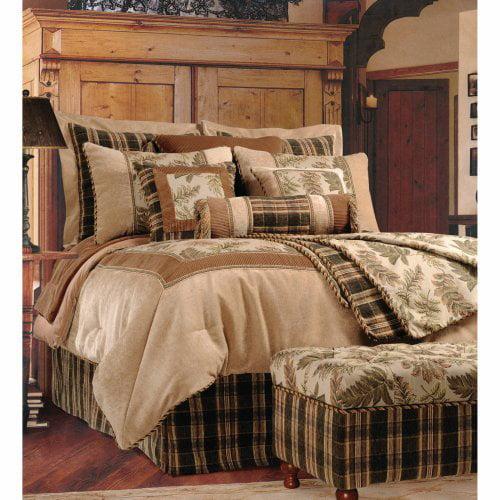 Jennifer Taylor Woodland Comforter/Duvet Set