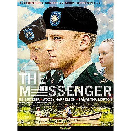 The Messenger (Widescreen)