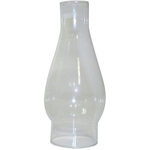 "Lamplight Farms 411B 7.75"" Glass Chimney Chamber"