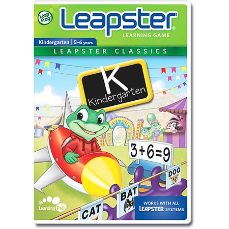 Shop for leapfrog leapster online at Target. Free shipping & returns and save 5% every day with your Target REDcard.