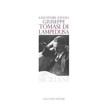 Giuseppe Tomasi di Lampedusa - eBook