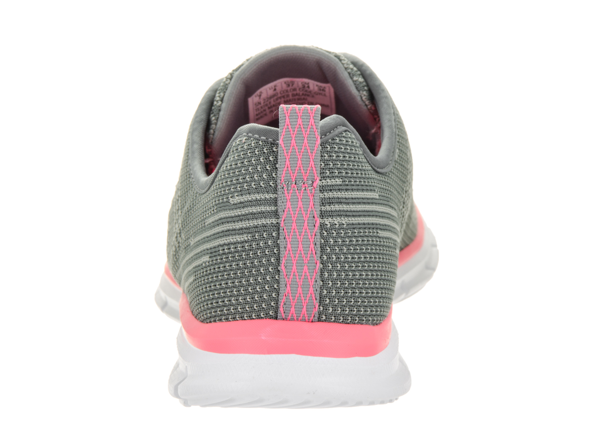 Skechers Women's Glider-Forever Young Casual Shoe
